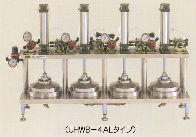 ボンディングマシーン(水冷式)UHWBタイプ