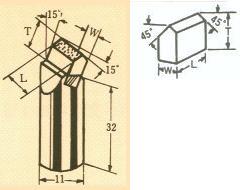 ボンドドレッサー屋根Ⅰ傾型