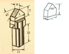 ボンドドレッサー屋根Ⅱ型
