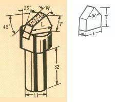 ボンドドレッサー屋根Ⅱ傾型
