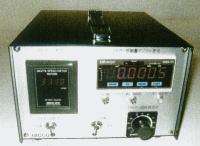 W(ダブル)ディスクロータリードレッサーコントローラー