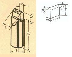 ボンドドレッサー屋根Ⅰ型