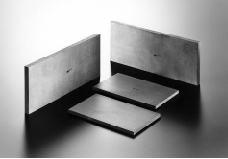 超硬合金板材素材(黒皮)