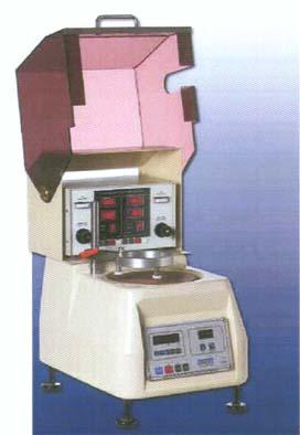 小型卓上ラッピングマシン