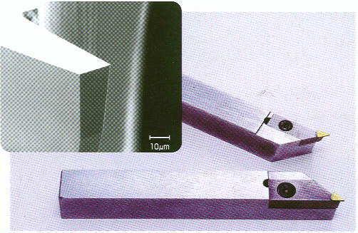 UPC-Nano groove  超微細溝入れタイプ