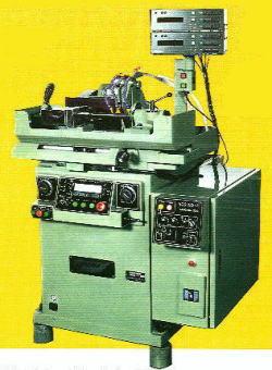 超精密小型外径研削盤 NOG150-F